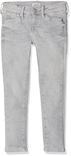 Gris Pixlette Pepe Denim para Niñas Ua1 Jeans Jeans nFnxrX