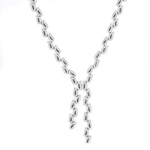 Sterling Silver 17 Jewel - 1