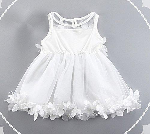 Boule Adiasen Fille Robe Adiasen Robe Blanc Boule rPwPXxBqIf