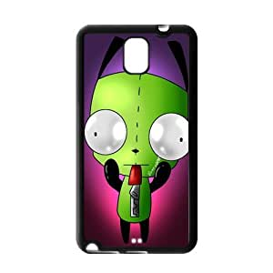 Fashion Alien invader gir Personalized samsung galaxy note 3 Case Cover