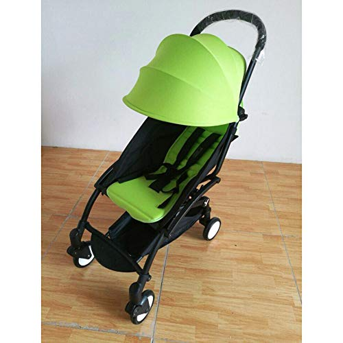 NaNa Baby Stroller 2 in 1 + New Born nest Baby Trolley Folding Baby Stroller car pram,17