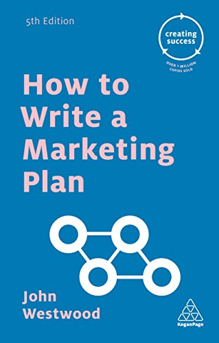 How to Write a Marketing Plan (Creating - Communication Marketing Plans