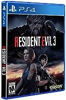 Resident Evil 3 - Standard Edition - PlayStation 4