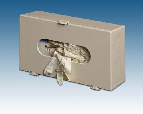 Glove Dispenser Box by Plasti-Products Inc.
