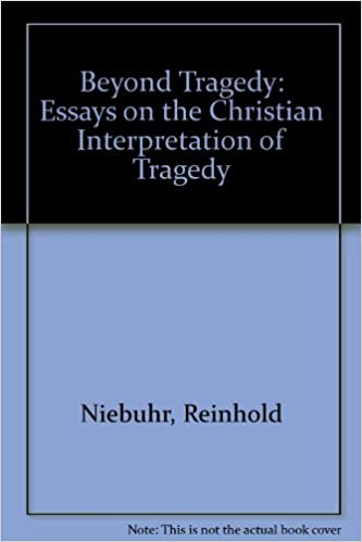 Synthesis Essay Topics Amazoncom Beyond Tragedy Essays On The Christian Interpretation Of  Tragedy Essay Index Reprint Series  Reinhold Niebuhr  Books Science Essay Example also The Yellow Wallpaper Essay Topics Amazoncom Beyond Tragedy Essays On The Christian Interpretation  Compare And Contrast High School And College Essay