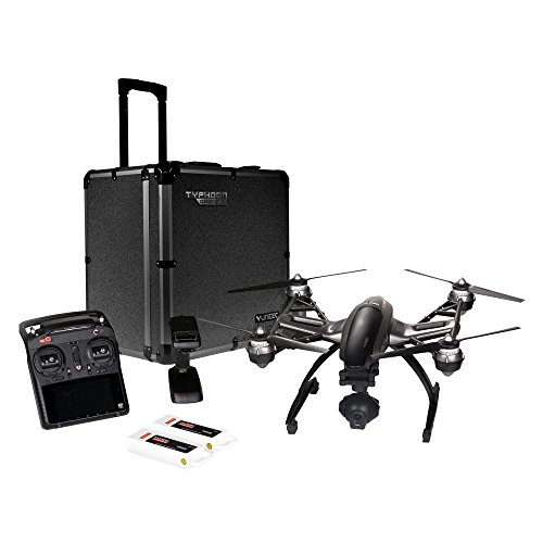 yuneec typhoon q500 4k quadcopter with cgo3 gb camera review. Black Bedroom Furniture Sets. Home Design Ideas