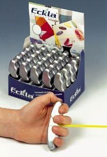 Eckla assetto maniglia in alluminio