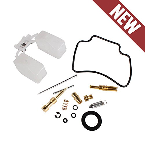 Rebuild Kit for 24mm CVK GY6 carburetor (Carburetor Rebuild Gy6)