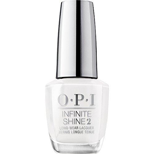 OPI Infinite Shine Alpine Snow product image