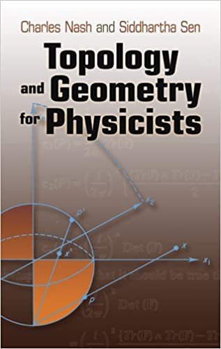 Téléchargement d'ebooks kostenlos englisch Topology and Geometry for Physicists (Dover Books on Mathematics) in French PDF ePub iBook by Charles Nash