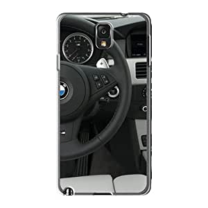 High-quality Durable Protection Cases For Galaxy Note3(bmw M5 Touring Dashboard)