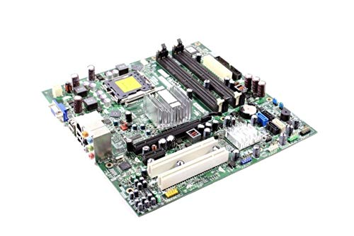 G679R Dell Motherboard Nspiron 530 530S Desktop Sb Inspiron 530/530S 530/531S Sy (Certified Refurbished)