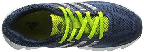 adidas Jungen Sneaker Blau Blau