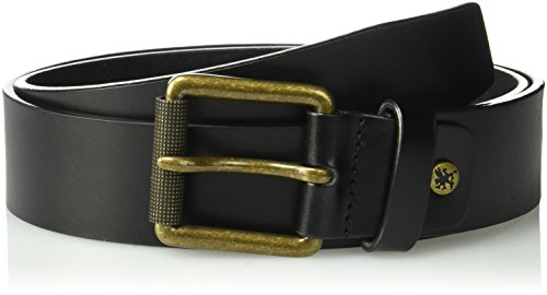 Brass Roller Buckle - 8