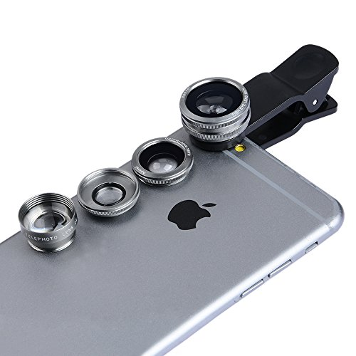 Apexel Lens Kit Telescope Universal product image