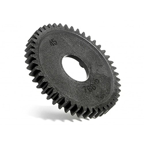 - Spur Gear 45 Tooth (2 Speed) (Heavy Duty Adapter Type) 76815