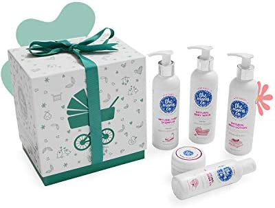 Natural Baby Complete Care