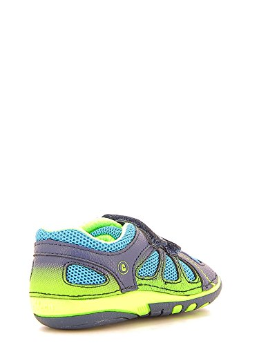 Chicco 01056435000000 Sneakers Kind Blau