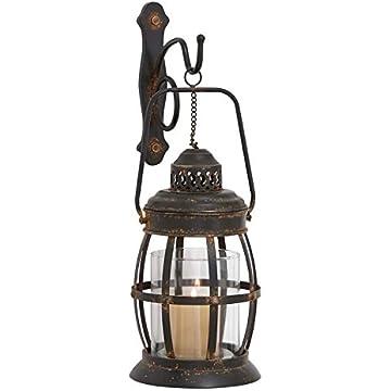 cheap Deco 79 Hanging Lantern 2020