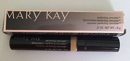 Mary Kay Perfecting Concealer ~ Light Bronze