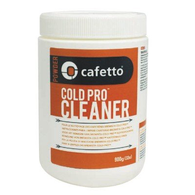 Cafetto Cold Pro Cleaner for Brewista Cold Pro Commercial Cold Brew Coffee System (900g/32oz. Jar) by Cafetto