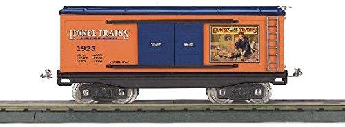 MTH STANDARD GAUGE #214 BOX CAR LL '25 CAT - Gauge Standard Mth