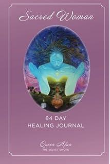 Amazon com: Sacred Woman: A Guide to Healing the Feminine