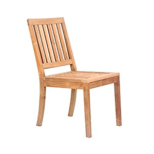 41HjSOSAADL._SS300_ Teak Dining Chairs & Outdoor Teak Chairs