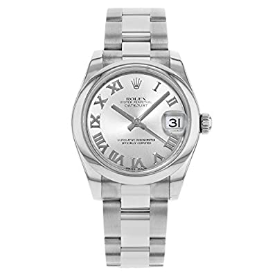 Rolex Datejust Automatic-self-Wind Female Watch 178240 (Certified Pre-Owned) by Rolex