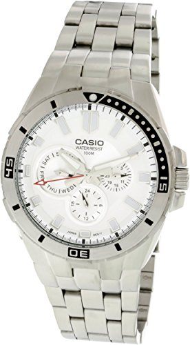 Casio General Watches Diver MTD 1060D 7AVDF