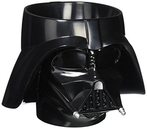 Star Wars Darth Vader Mister (Darth Vader Costume Changes)