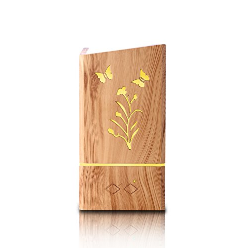 electronic fragrance diffuser - 9