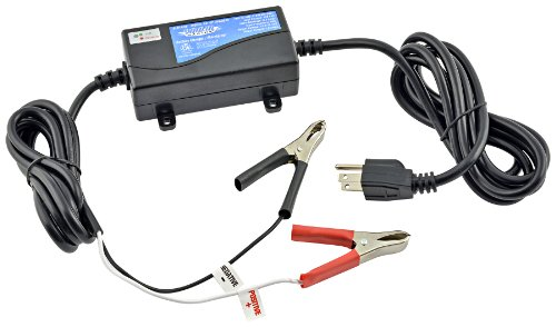 Portable Marine Battery Charger - 5