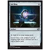 Magic: the Gathering - Sol Ring - Commander 2014