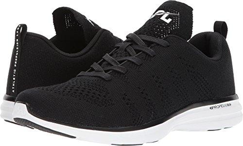 Apl: Laboratoire De Propulsion Athlétique Mens Techloom Pro Sneakers Noir Cashmere