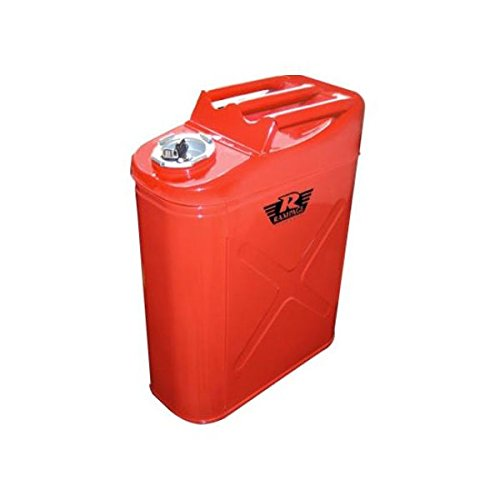 Rampage 86622   Trail Can Utility Storage Box Universal    From By  Carid   Ugeio100231811925516
