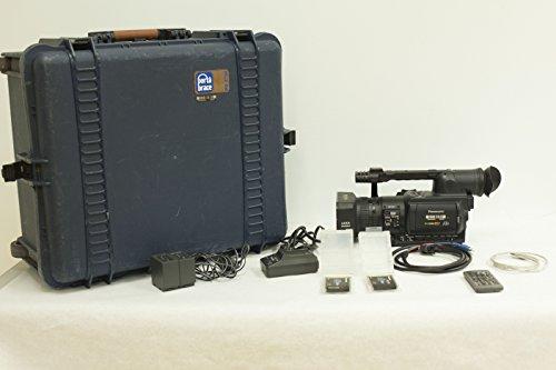 Panasonic AG-HVX200 P2 HD Camcorder 3ccd Camera
