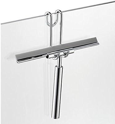 Avenarius soporte para mampara de ducha; Con el limpiador, serie ...