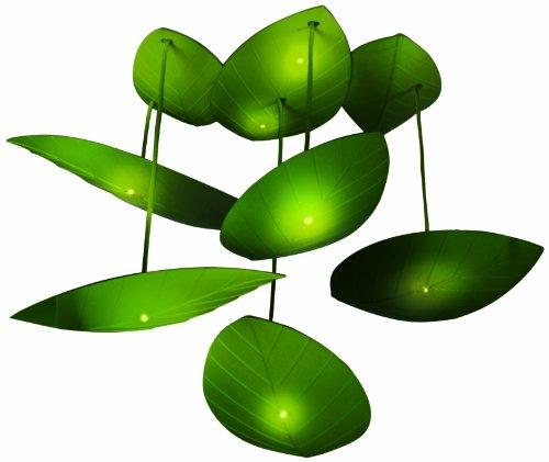 Leaf Canopy - Fireflies In My Room
