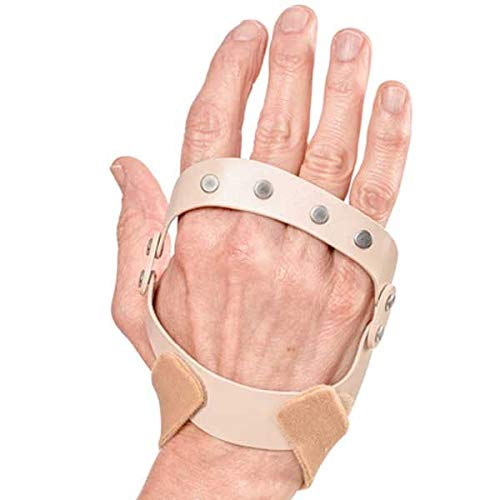 3 Point Products Polycentric Hinged Ulnar Deviation Splint Right, Medium, 1.2 Ounce