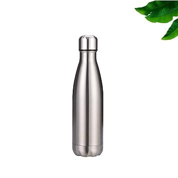 kabinga Aislado Macreal Botella de Agua de Acero Inoxidable ...