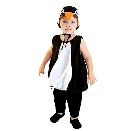 VT BigHome Unisex ren Penguin Anime Cosplays Animal Costumes s Winter Pajamas Christmas Party Carnivial Dress