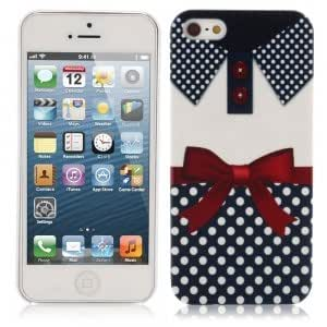 Unique Colorful Protective Case for iPhone 5 Shirt ?