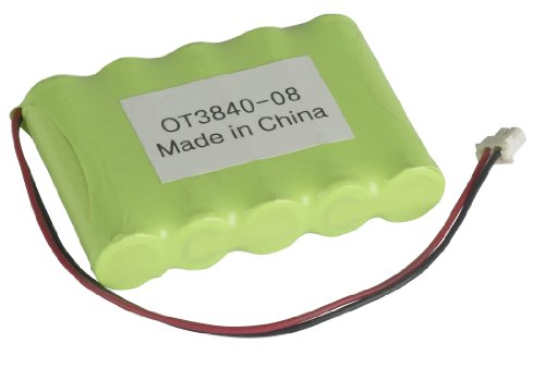 OTC 3840-08 Ni-MH Rechargeable Battery Pack for OTC 3840 Scope (08 Battery Pack)