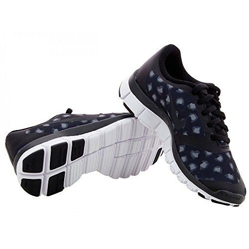 Nike Women's Free 5.0 Tr Fit 4 Print Black/Anthracite/Dark Grey/White discount in China popular cheap online cnM3Z