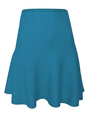 Tom's Ware Womens Stylish Convertible Skater Skirt