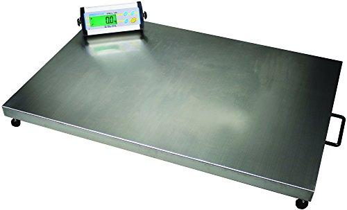 AE ADAM CPW Plus 35L Balanza Digital de Mesa, 35 kg x 10 g: Amazon.es: Industria, empresas y ciencia