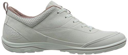 EccoECCO ARIZONA - Zapatillas De Deporte Para Exterior Mujer Blanco (SHADOW WHITE/WOODROSE59497)