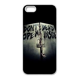 walking dead don t open dead inside Phone Case for Iphone 5s
