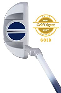 Paragon Rising Star Kids Junior Putter Ages 11-13 Blue from Paragon Golf